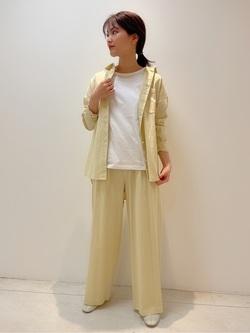 4288908 | aiko | HUMAN WOMAN (ヒューマンウーマン)
