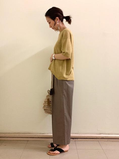 5603517 | yuka | HUMAN WOMAN (ヒューマンウーマン)