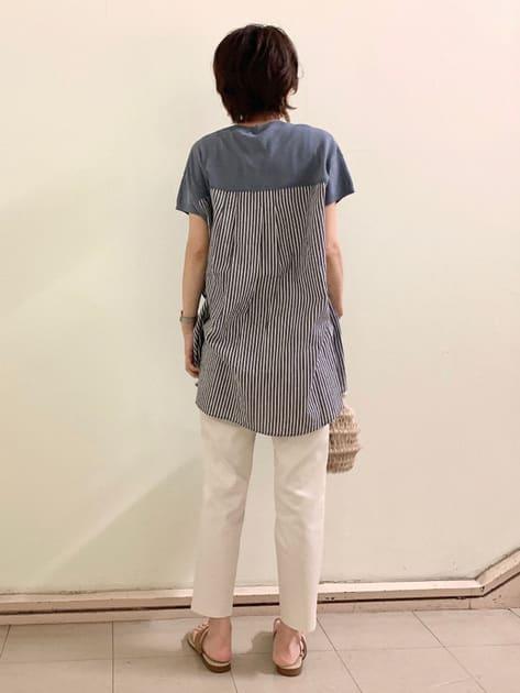 6101305   yuka   HUMAN WOMAN (ヒューマンウーマン)