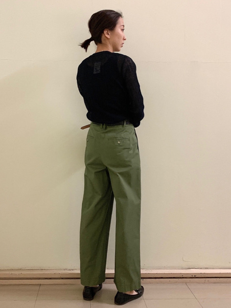 4533939 | yuka | HUMAN WOMAN (ヒューマンウーマン)