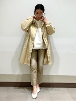 4134017 | yuka | HUMAN WOMAN (ヒューマンウーマン)