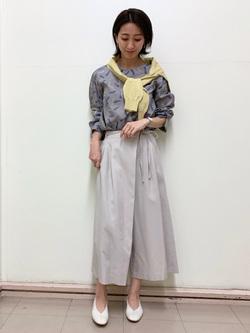4375491 | yuka | HUMAN WOMAN (ヒューマンウーマン)