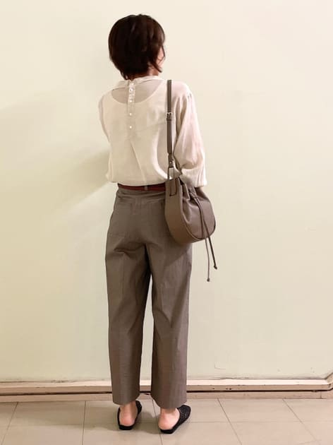 6199291 | yuka | HUMAN WOMAN (ヒューマンウーマン)