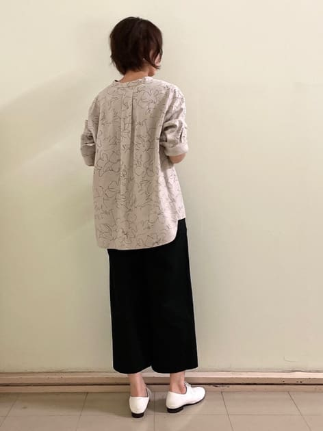 6240701 | yuka | HUMAN WOMAN (ヒューマンウーマン)