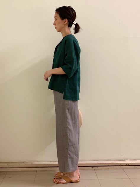 5538258 | yuka | HUMAN WOMAN (ヒューマンウーマン)