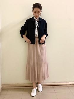 4880666 | yuka | HUMAN WOMAN (ヒューマンウーマン)