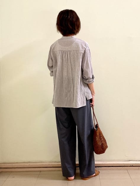 7014979 | yuka | HUMAN WOMAN (ヒューマンウーマン)