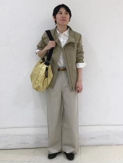 4085358 | miyuki | HUMAN WOMAN (ヒューマンウーマン)