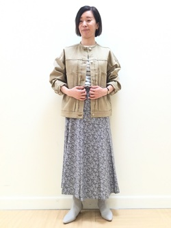 3952084   keiko   HUMAN WOMAN (ヒューマンウーマン)