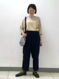 8335103 | asako | HUMAN WOMAN (ヒューマンウーマン)