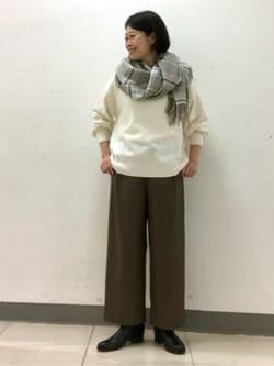 8340359 | asako | HUMAN WOMAN (ヒューマンウーマン)