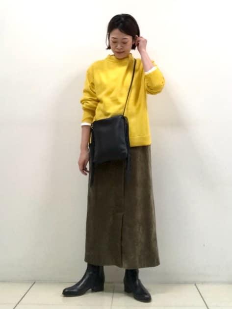 7997593 | asako | HUMAN WOMAN (ヒューマンウーマン)