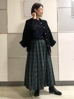 7146283 | asako | HUMAN WOMAN (ヒューマンウーマン)