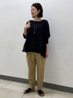 5095119 | asako | HUMAN WOMAN (ヒューマンウーマン)