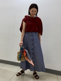5095053 | asako | HUMAN WOMAN (ヒューマンウーマン)