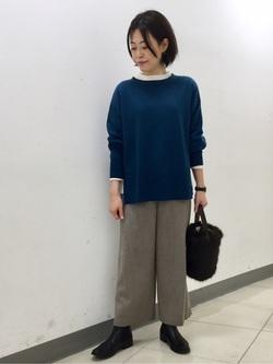 3430334 | asako | HUMAN WOMAN (ヒューマンウーマン)