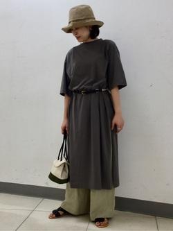 5095038 | asako | HUMAN WOMAN (ヒューマンウーマン)