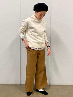 3778144 | natuki | HUMAN WOMAN (ヒューマンウーマン)