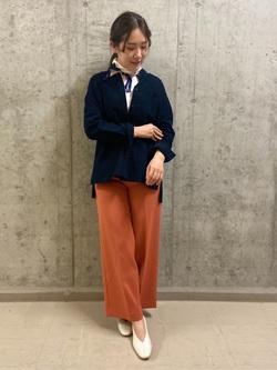 4016908 | yuko | HUMAN WOMAN (ヒューマンウーマン)