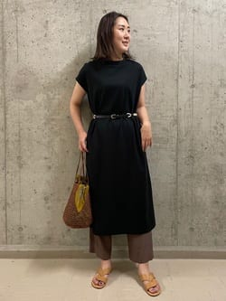 6192710 | yuko | HUMAN WOMAN (ヒューマンウーマン)