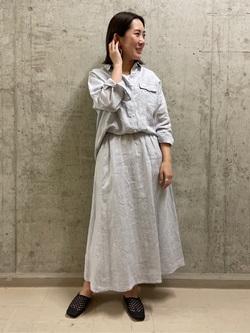 4713681   yuko   HUMAN WOMAN (ヒューマンウーマン)