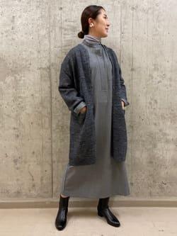 8398626   yuko   HUMAN WOMAN (ヒューマンウーマン)