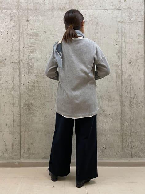 7960600 | yuko | HUMAN WOMAN (ヒューマンウーマン)