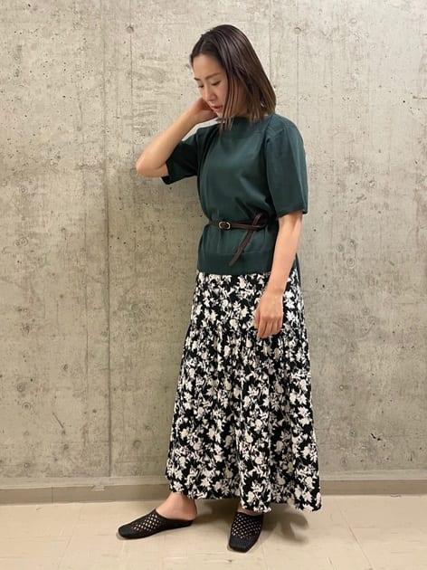 6243993 | yuko | HUMAN WOMAN (ヒューマンウーマン)