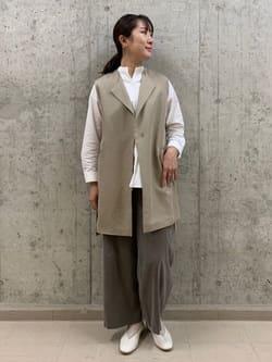 7916324 | yuko | HUMAN WOMAN (ヒューマンウーマン)