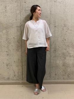 5325027 | yuko | HUMAN WOMAN (ヒューマンウーマン)