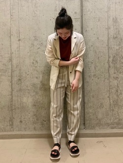 5112637 | kana | HUMAN WOMAN (ヒューマンウーマン)