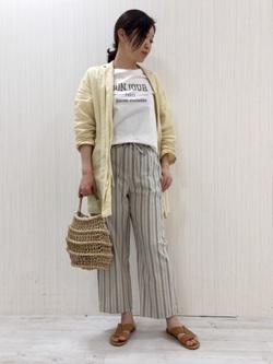 5143702   naoko   HUMAN WOMAN (ヒューマンウーマン)