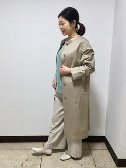 4211998   naoko   HUMAN WOMAN (ヒューマンウーマン)