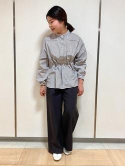 4047742 | hiromi | HUMAN WOMAN (ヒューマンウーマン)