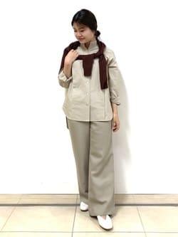 7118602 | hiromi | HUMAN WOMAN (ヒューマンウーマン)