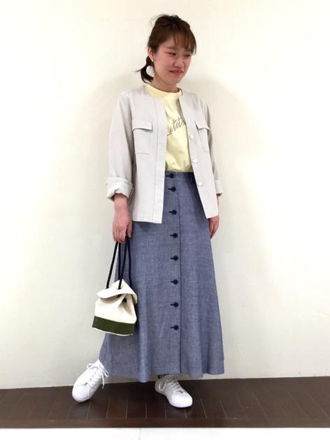 4734420 | megumi | HUMAN WOMAN (ヒューマンウーマン)