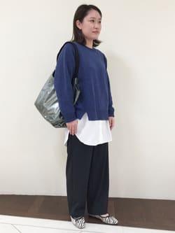 7947808 | megumi | HUMAN WOMAN (ヒューマンウーマン)