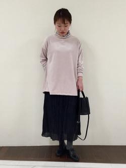 3796929 | megumi | HUMAN WOMAN (ヒューマンウーマン)