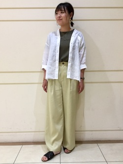 2451538 | syouko | HUMAN WOMAN (ヒューマンウーマン)