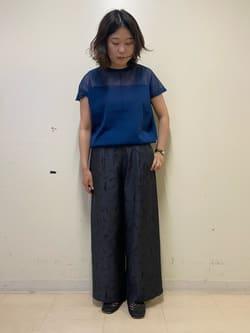 6303013 | Yukiko | HUMAN WOMAN (ヒューマンウーマン)