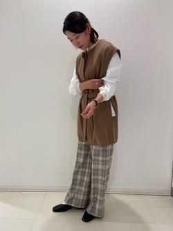 3765579 | Yukiko | HUMAN WOMAN (ヒューマンウーマン)