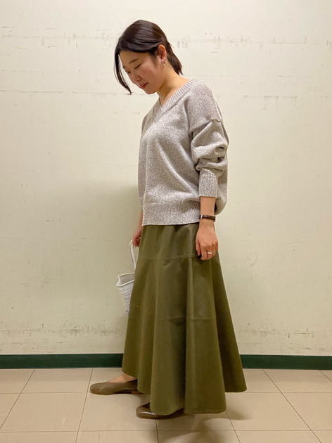 4536006 | Yukiko | HUMAN WOMAN (ヒューマンウーマン)