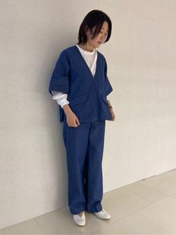 4009432   Yukiko   HUMAN WOMAN (ヒューマンウーマン)