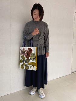 4185924 | Yukiko | HUMAN WOMAN (ヒューマンウーマン)