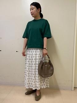 5531254 | Yukiko | HUMAN WOMAN (ヒューマンウーマン)