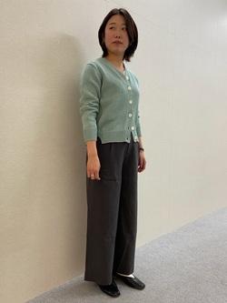 4227924 | Yukiko | HUMAN WOMAN (ヒューマンウーマン)