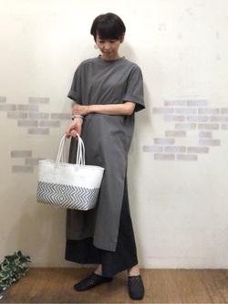 5101417 | mayumi | HUMAN WOMAN (ヒューマンウーマン)