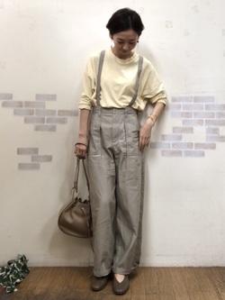 4445559 | mayumi | HUMAN WOMAN (ヒューマンウーマン)