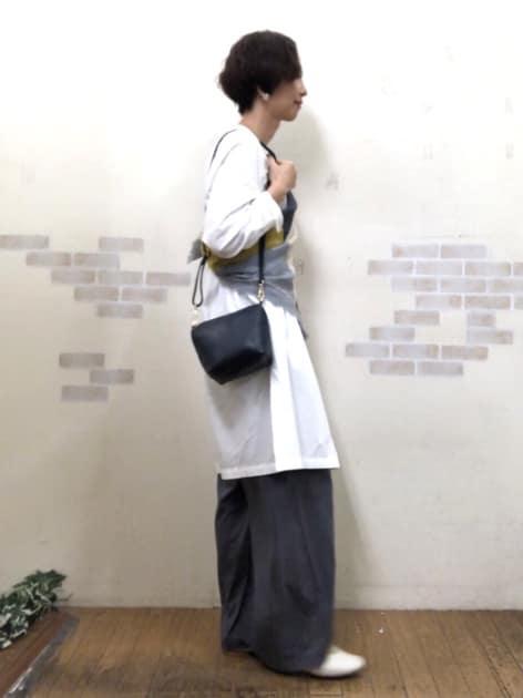 7027967 | mayumi | HUMAN WOMAN (ヒューマンウーマン)