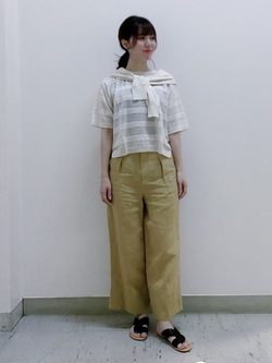 5247546 | tomomi | HUMAN WOMAN (ヒューマンウーマン)